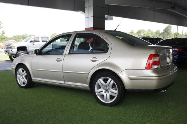 2004 Volkswagen Jetta GLS - SUNROOF - TURBO - 5SP MANUAL! Mooresville , NC 23