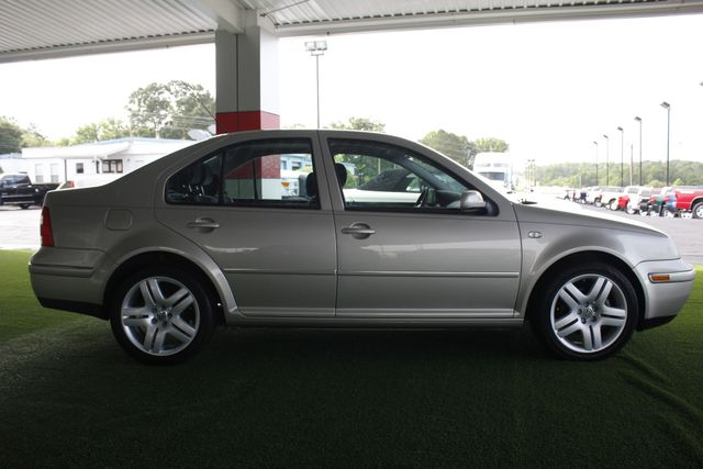 2004 Volkswagen Jetta GLS - SUNROOF - TURBO - 5SP MANUAL! Mooresville , NC 14