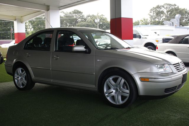 2004 Volkswagen Jetta GLS - SUNROOF - TURBO - 5SP MANUAL! Mooresville , NC 24