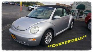 2004 Volkswagen New Beetle in Derby, Vermont
