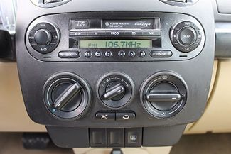 2004 Volkswagen New Beetle GLS Hollywood, Florida 16