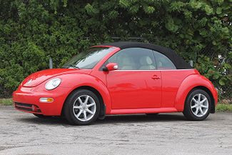 2004 Volkswagen New Beetle GLS Hollywood, Florida 29