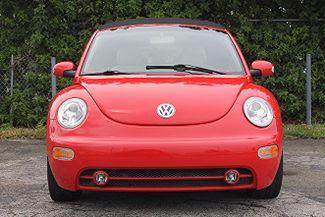 2004 Volkswagen New Beetle GLS Hollywood, Florida 12