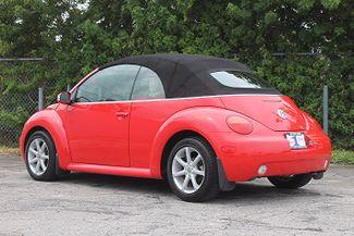 2004 Volkswagen New Beetle GLS Hollywood, Florida 7