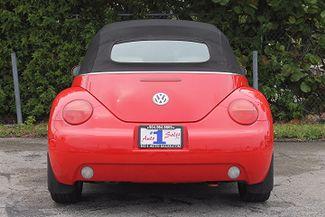 2004 Volkswagen New Beetle GLS Hollywood, Florida 6