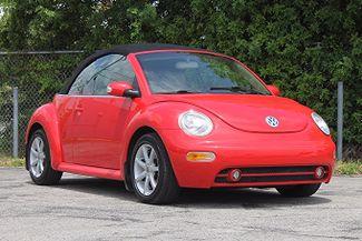 2004 Volkswagen New Beetle GLS Hollywood, Florida 1
