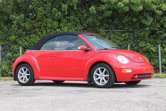 2004 Volkswagen New Beetle GLS Hollywood, Florida 36