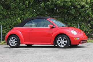 2004 Volkswagen New Beetle GLS Hollywood, Florida 13