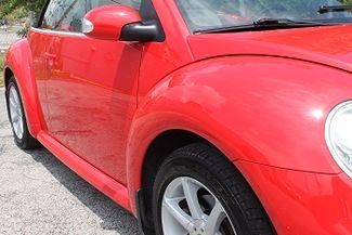 2004 Volkswagen New Beetle GLS Hollywood, Florida 2