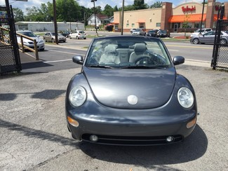 2004 Volkswagen New Beetle GLS Turbo Knoxville , Tennessee 4