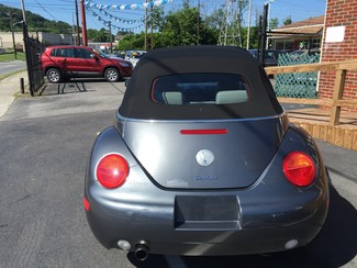2004 Volkswagen New Beetle GLS Turbo Knoxville , Tennessee 38
