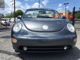 2004 Volkswagen New Beetle GLS Turbo Knoxville , Tennessee 6