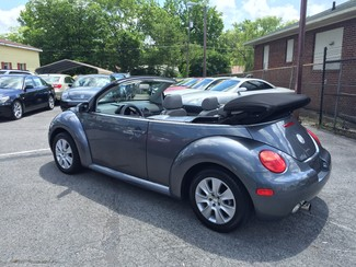 2004 Volkswagen New Beetle GLS Turbo Knoxville , Tennessee 33