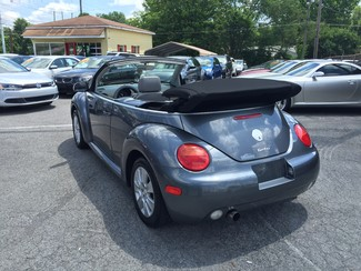 2004 Volkswagen New Beetle GLS Turbo Knoxville , Tennessee 32
