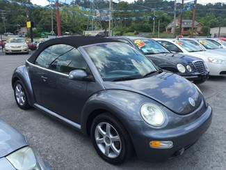 2004 Volkswagen New Beetle GLS Turbo Knoxville , Tennessee 1
