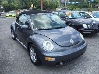 2004 Volkswagen New Beetle GLS Turbo Knoxville , Tennessee 3