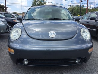 2004 Volkswagen New Beetle GLS Turbo Knoxville , Tennessee 7