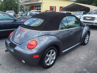 2004 Volkswagen New Beetle GLS Turbo Knoxville , Tennessee 60