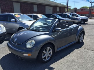 2004 Volkswagen New Beetle GLS Turbo Knoxville , Tennessee 53