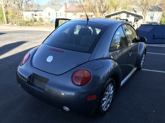 2004 Volkswagen New Beetle GLS Knoxville , Tennessee 41