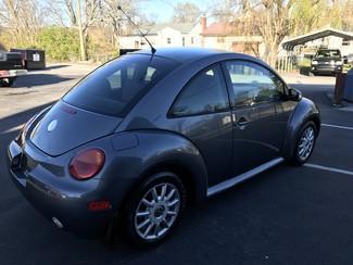 2004 Volkswagen New Beetle GLS Knoxville , Tennessee 42