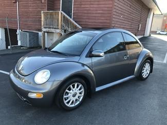 2004 Volkswagen New Beetle GLS Knoxville , Tennessee 8