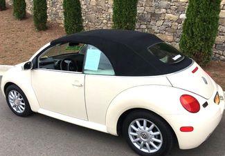 2004 Volkswagen New Beetle GLS Knoxville, Tennessee 3