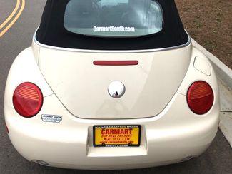 2004 Volkswagen New Beetle GLS Knoxville, Tennessee 4