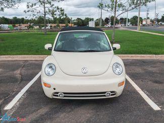 2004 Volkswagen New Beetle GLS Maple Grove, Minnesota 8