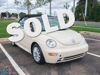 2004 Volkswagen New Beetle GLS Maple Grove, Minnesota