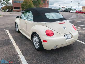 2004 Volkswagen New Beetle GLS Maple Grove, Minnesota 4