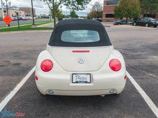 2004 Volkswagen New Beetle GLS Maple Grove, Minnesota 10