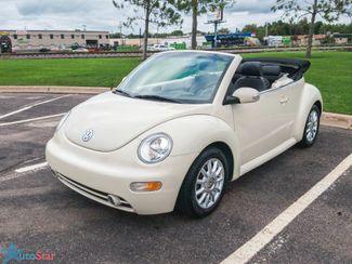 2004 Volkswagen New Beetle GLS Maple Grove, Minnesota 3