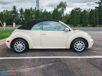 2004 Volkswagen New Beetle GLS Maple Grove, Minnesota 13
