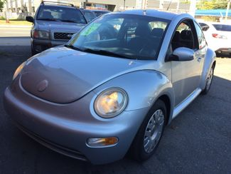 2004 Volkswagen New Beetle GL New Brunswick, New Jersey 2