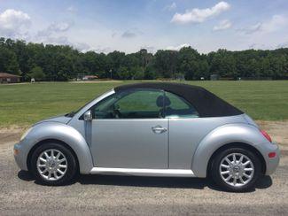 2004 Volkswagen New Beetle Convertible  GLS Ravenna, Ohio 1