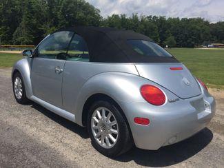2004 Volkswagen New Beetle Convertible  GLS Ravenna, Ohio 2