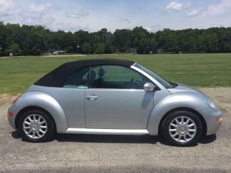 2004 Volkswagen New Beetle Convertible  GLS Ravenna, Ohio 5