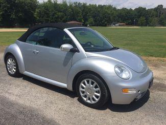 2004 Volkswagen New Beetle Convertible  GLS Ravenna, Ohio 6