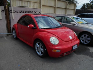 2004 Volkswagen New Beetle GLS | Santa Ana, California | Santa Ana Auto Center in Santa Ana California