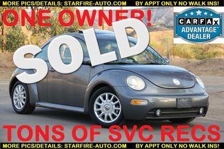 2004 Volkswagen New Beetle GLS Santa Clarita, CA