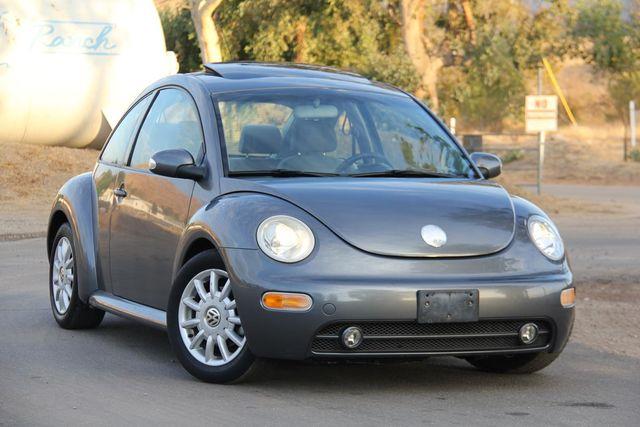 2004 Volkswagen New Beetle GLS Santa Clarita, CA 3