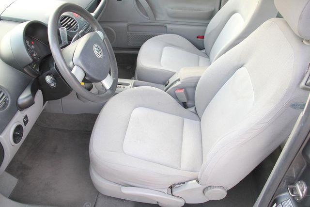 2004 Volkswagen New Beetle GLS Santa Clarita, CA 13