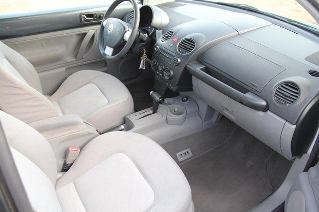 2004 Volkswagen New Beetle GLS Santa Clarita, CA 8