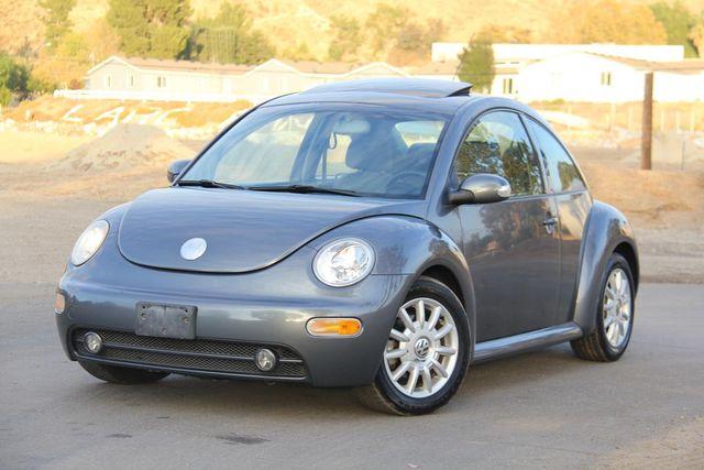 2004 Volkswagen New Beetle GLS Santa Clarita, CA 4