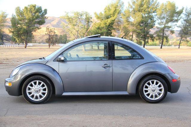 2004 Volkswagen New Beetle GLS Santa Clarita, CA 10