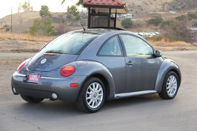 2004 Volkswagen New Beetle GLS Santa Clarita, CA 6