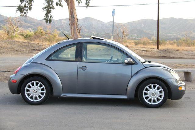 2004 Volkswagen New Beetle GLS Santa Clarita, CA 11
