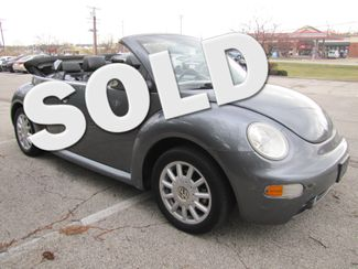 2004 Volkswagen New Beetle GLS St. Louis, Missouri