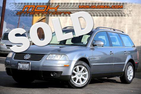 2004 Volkswagen Passat GLS - Leather - Mansoon sound in Los Angeles